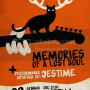 (L)imitazione #014: MEMORIES OF A LOST SOUL + performance artistica JESTIME